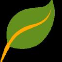 Hierbas Orgánicas De México logo icon