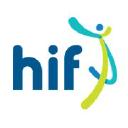 Hif logo icon