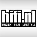 Hi Fi logo icon