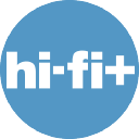 Hifi Plus logo icon