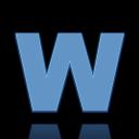 Hi Fi Wigwam logo icon