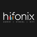 Hifonix logo icon