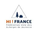 Hi France logo icon