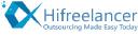 Hifreelancer logo icon