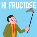 Hi Fructose logo icon