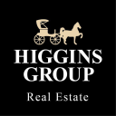 Higgins Group Real Estate Company Logo