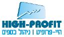 high-profit Company Logo