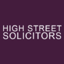 High Street Solicitors logo icon