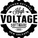 High Voltage Software logo icon
