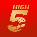 High5 logo icon