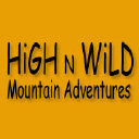 High And Wild logo icon