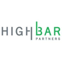 High Bar Partners logo icon