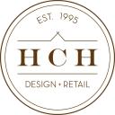 High Camp Home logo icon