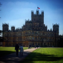 Highclere Castle logo icon