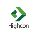 Highcon logo icon