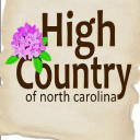 High Country Host logo icon