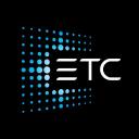 High End Systems logo icon