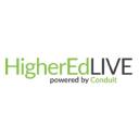 Higher Ed Live logo icon
