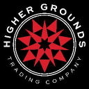 Higher Grounds Trading logo icon