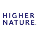 Higher Nature logo icon