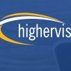 Higher Visibility logo icon