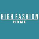 High Fashion Home logo icon