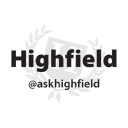 Highfield logo icon