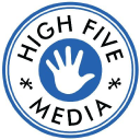 High Five Media Group logo icon