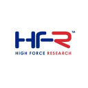 High Force Research logo icon