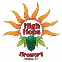 High Hops Brewery logo icon