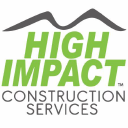 High Impact Roofing & Exteriors logo