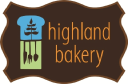 Highland Bakery logo icon