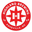 Highland Brewing Company logo icon