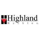 Highland Machine logo icon