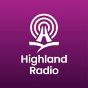 Highland Radio logo icon