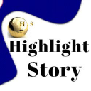 Highlight Story logo icon