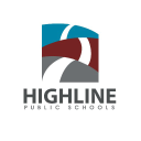 Highline Community College Inc. logo