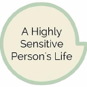 Highly Sensitive Person logo icon