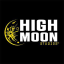 High Moon Studios logo icon