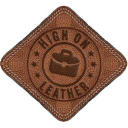 High On Leather logo icon