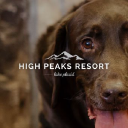Highpeaksresort logo icon