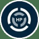 High Performance Hvac logo icon