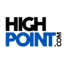 High Point logo icon