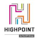 Highpoint logo icon