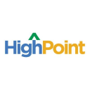 High Point Global logo icon