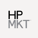 High Point Market logo icon