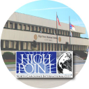 City Of High Point logo icon