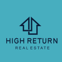 High Return Real Estate logo icon