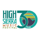 High Sierra Music Festival logo icon