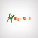 High Stuff logo icon